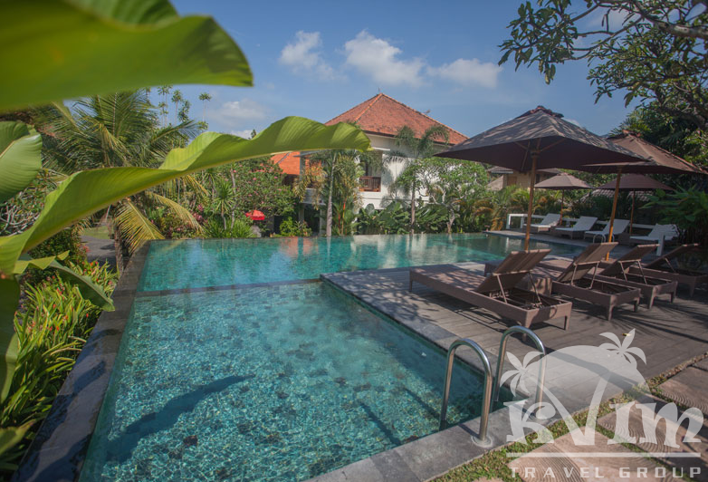 PERTIWI RESORT POOL