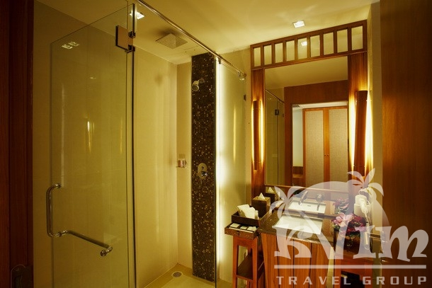 Nova Hotel & Spa Pattaya Centara Boutique Collection