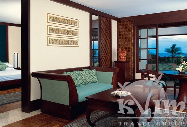 The Ayodya Palace Suite Room