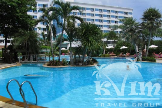 Jomtien Garden Hotel and Resort