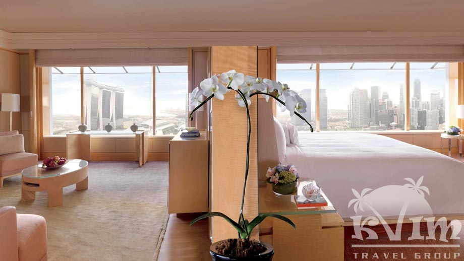 One and Two-Bedroom Millenia Suites
