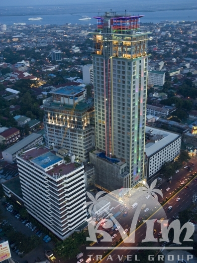 Crown Regency Hotels & Towers