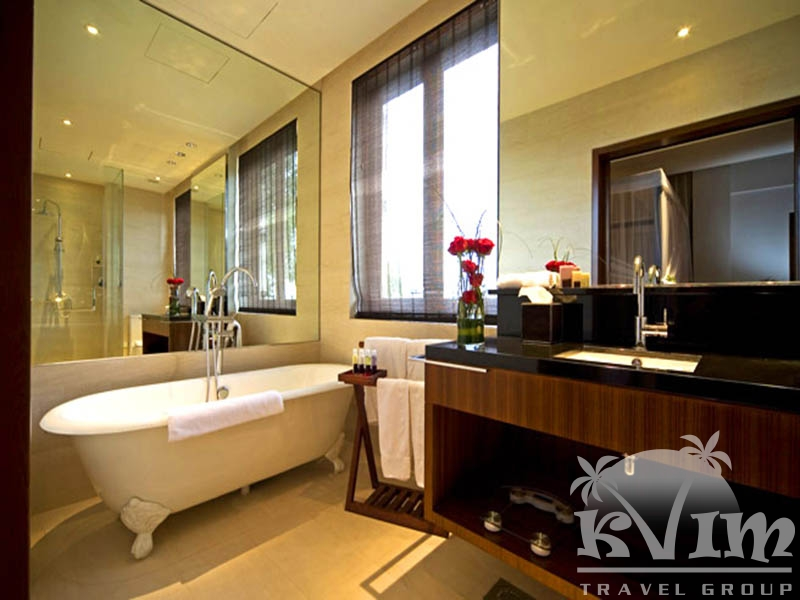 Verandah Suites - Bathroom