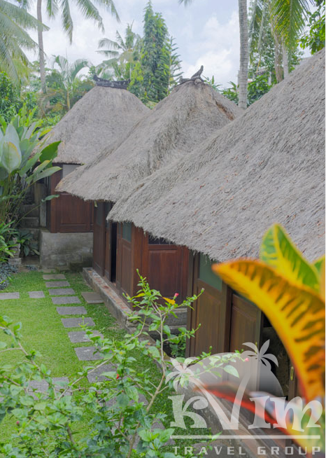 PERTIWI RESORT - SPA