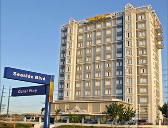 MICROTEL MALL OF ASIA