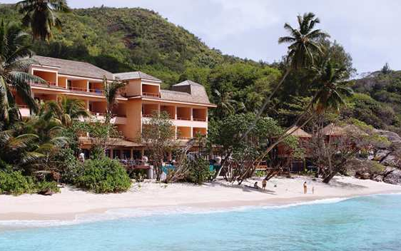 Hilton Seychelles Allamanda Resort and Spa