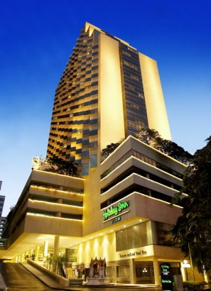 Holiday Inn Silom Bangkok