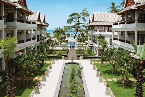 Kandaburi Resort & SPA
