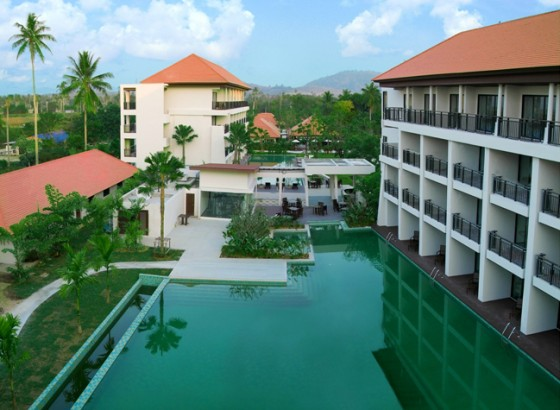 Piraya Resort & Spa Mai Khao Beach Phuket
