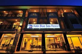Kata Blue Sea Resort