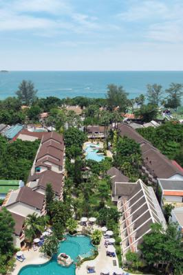 Thara Patong Beach & SPA