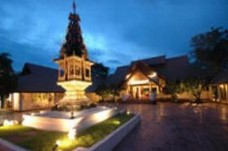 Legend Chiang Rai Resort & SPA