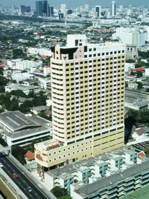 Grand Tower Inn Hotel (Rama VI)