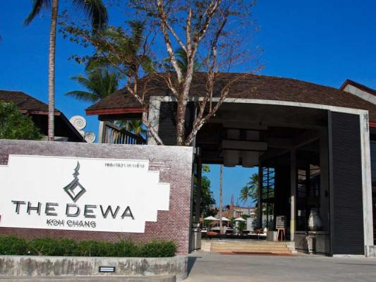 Dewa Koh Chang