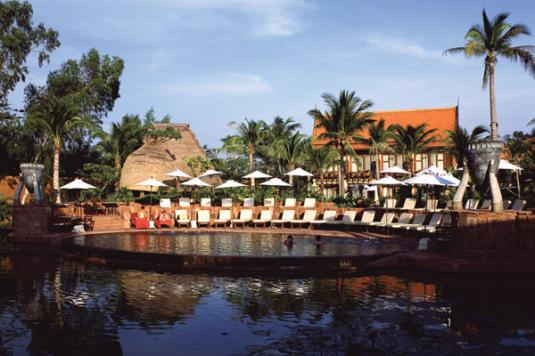 Anantara Resort & SPA Hua Hin