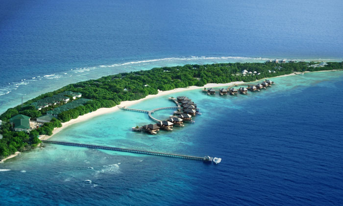 Zitahli Resort & Spa Dholhiyadhoo Maldives