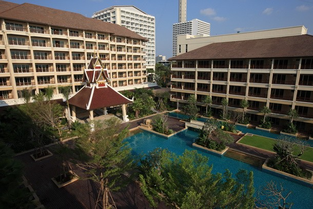 Heritage Pattaya Beach Resort, Pattaya