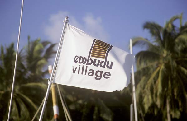 Embudu Village