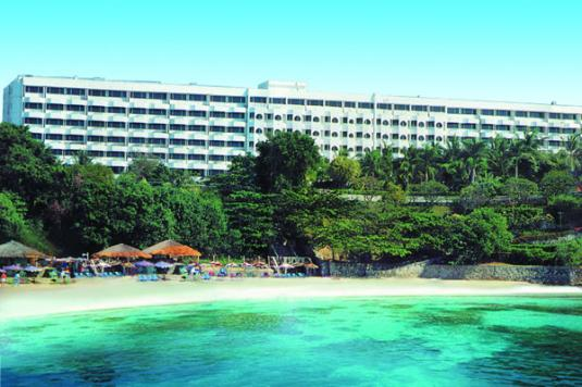 Asia Pattaya Beach Hotel